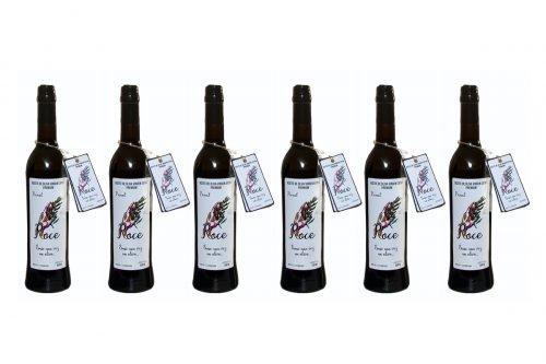 Caja de 6 botellas de AOVE Picual