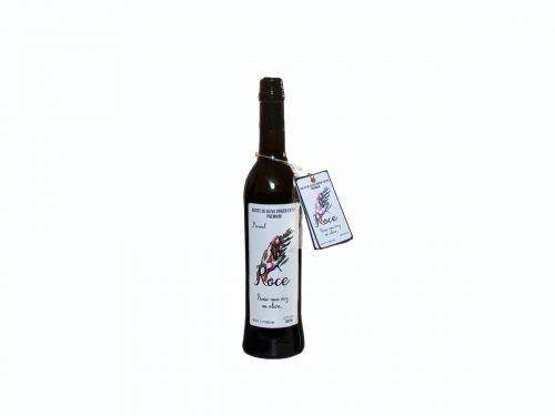 Aceite de Oliva Virgen Extra variedad Picual sin caja