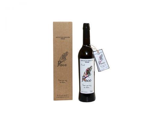 Aceite de Oliva Virgen Extra variedad Picual con caja